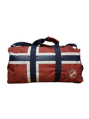 Scandinavian Explorer flaggbag 1