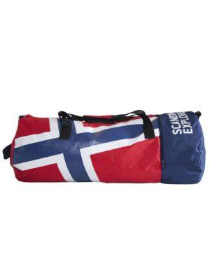 Scandinavian Explorer gymbag 2