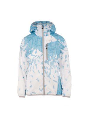 Twentyfour Inca UL jakke, hvit/støvblå 5