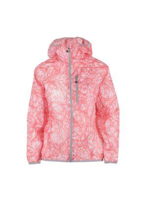 Twentyfour Inca UL jakke, hvit/dus korall 5