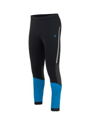 Twentyfour Race tights, blåsort 5