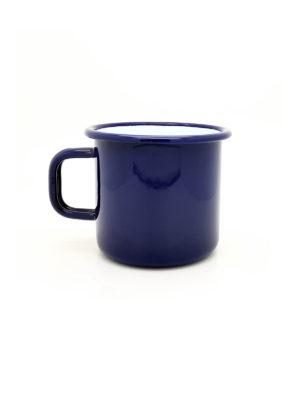 Emaljekopp 3,7 dl, blå