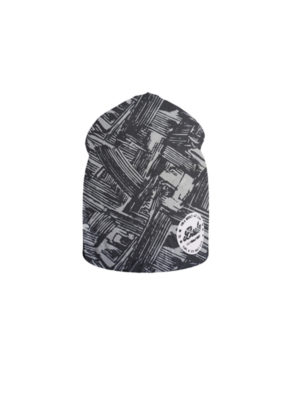 Bula Sublimation beanie, grå 4