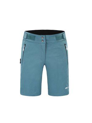 Skogstad Nyheller shorts, blågrønn 5