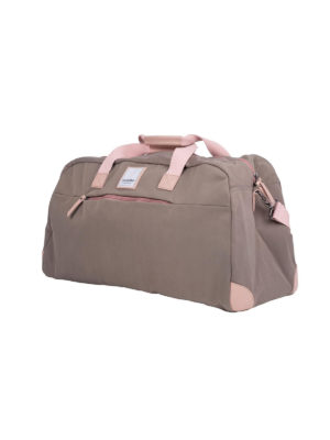 Twentyfour Finse weekend bag, muldvarp