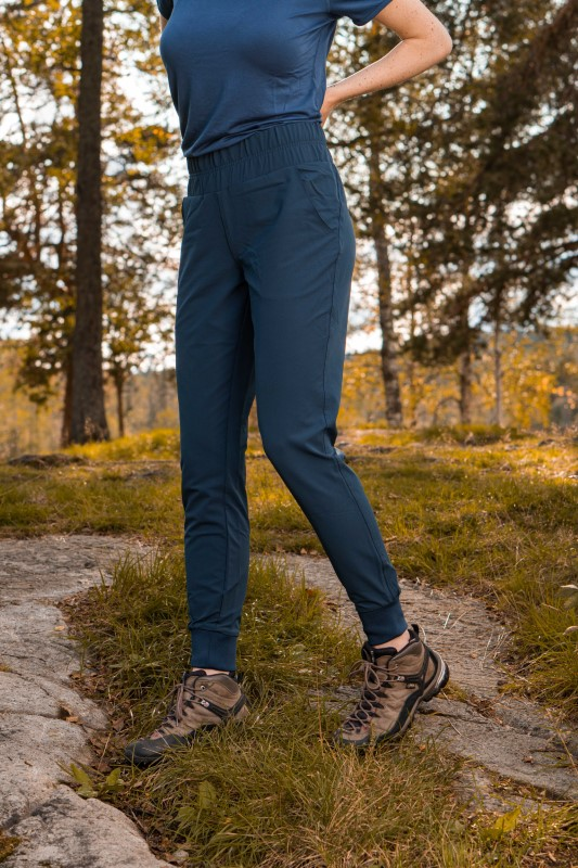 Twentyfour WP jogger, blågrå 3