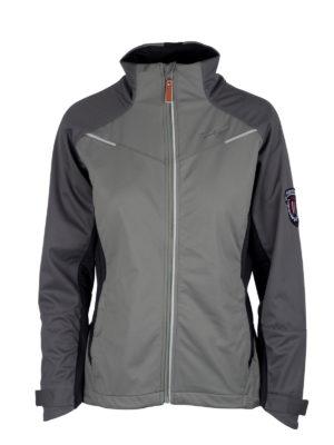Twentyfour Finse XC Pro jakke matt grønn front